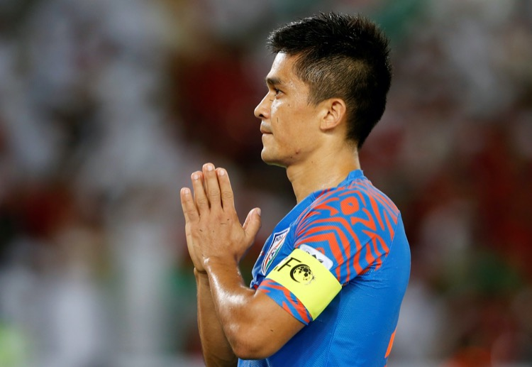 We take a look at alternatives to Indian football's attacking line after Sunil Chhetri retires.