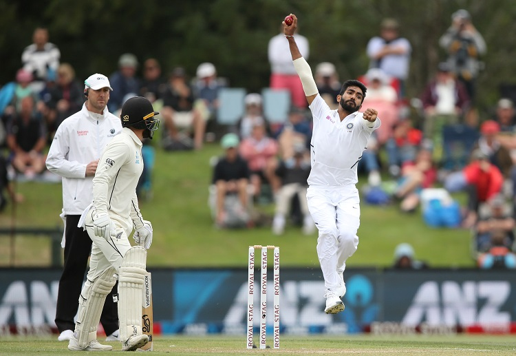 Indian fast bowler Jasprit Bumrah is of the opinion that bowlers need an alternative substance to shine the ball in cricket.