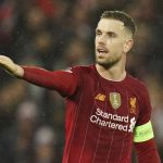 Jordan Henderson is considered as the bookies favourite to win the Premier League Player of the Year Award.