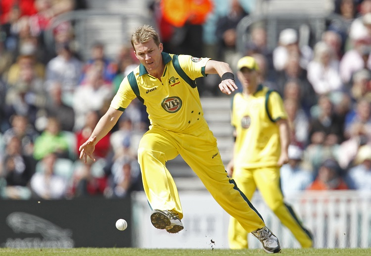 One of the most popular international cricketers, Brett Lee had followed up his cricket career with movie and music.