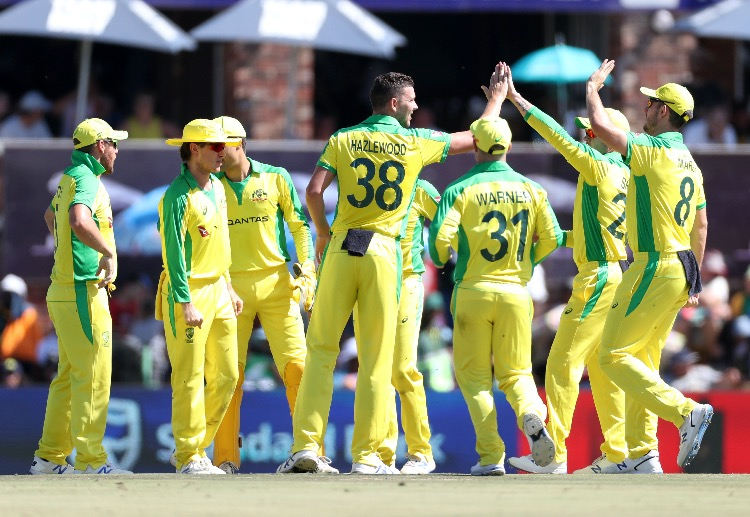 Cricket Australia has named a 26-man preliminary squad for Australia's tour of England.