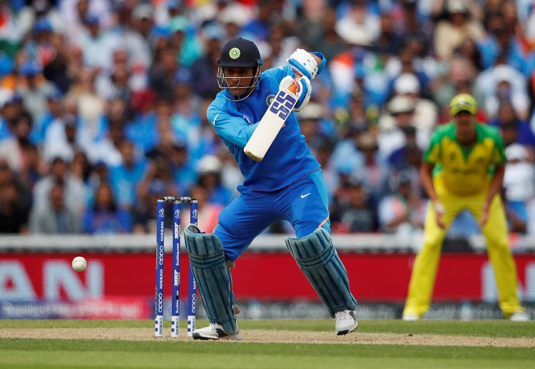 MS Dhoni went on to win the 2007 T20 World Cup, 2011 50-over World Cup and the 2013 Champions Trophy as India's captain.