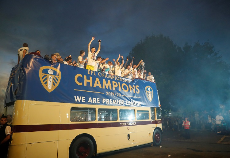 Throughout 2019-20, Marcelo Bielsa's Leeds United have been the best team in the Championship.