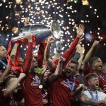The final of the UEFA Champions League 2019-20 will be held on August 23 in Lisbon, Portugal.