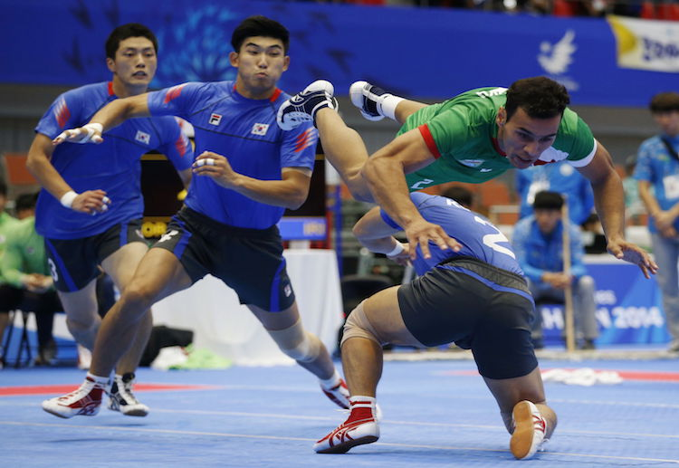 The Pro Kabaddi League has been known for attracting the best foreign players of the sport.