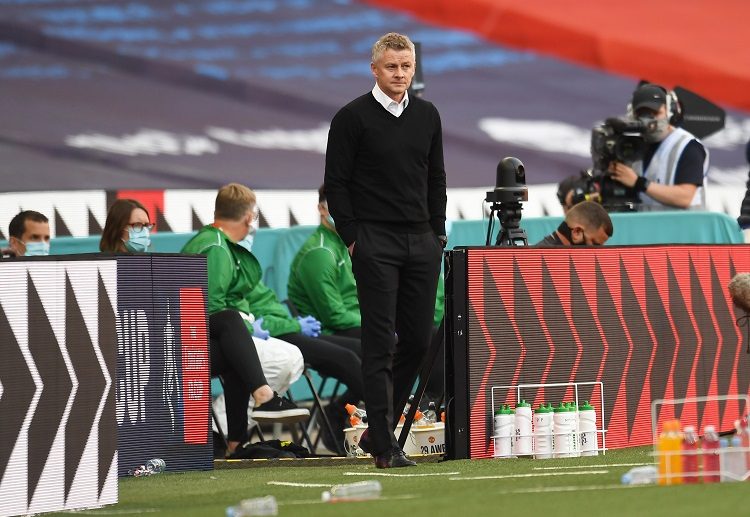 Throughout 2019-20, Ole Gunnar Solskjaer has focused on bringing young players to the Manchester United senior team.
