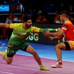 Pardeep Narwal leads the list of most Super 10s with 59 to his name.