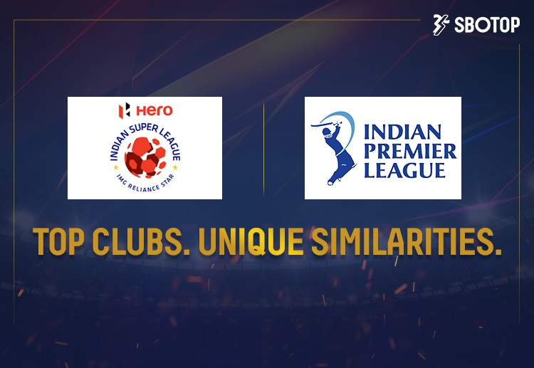 ATK FC have won three ISL trophies and Mumbai have won four Indian T20 League trophies.