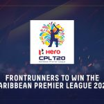 Trinbago Knight Riders and the Guyana Amazon Warriors are the favourites to win the 2020 Caribbean Premier League.