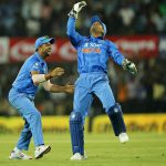 MS Dhoni and Suresh Raina were integral members of the 2011 World Cup winning team.