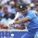During MS Dhoni's time as the captain, India won three major ICC tournaments.