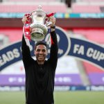 Under Mikel Arteta, Arsenal went on to win the 2019-20 FA Cup.