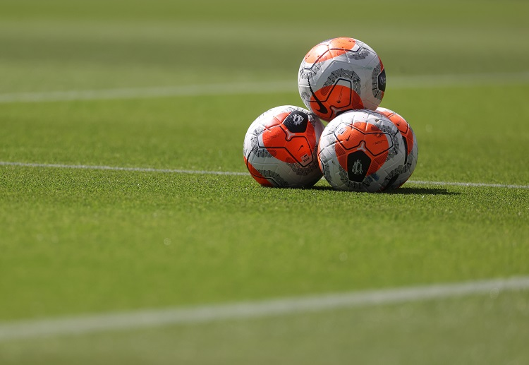 Premier League match balls have always set the trend in European Football.