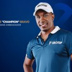 Cricket icon Dwayne Bravo is looking forward to working with SBOTOP