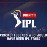 These cricket legends played the game when it wasn't that lucrative to play.