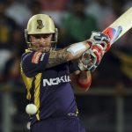 Brendon McCullum became KKR's coach after Jacques Kallis.