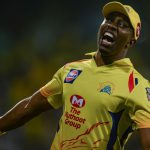 Five times Dwayne Bravo was the best player in IPL.