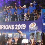 Mumbai Indians are the defending champions coming into the 2020 IPL season.