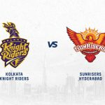 KKR vs SRH has been won by Kolkata more often.