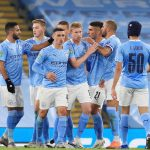 Manchester City will look to start their 2020-21 Premier League season strongly.