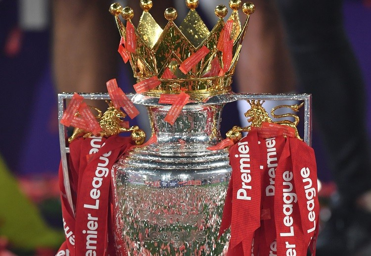 Liverpool will begin the Premier League 2020-21 season as the defending champions.