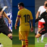 Amongst the 20 La Liga teams, these three have a chance to attain glory.