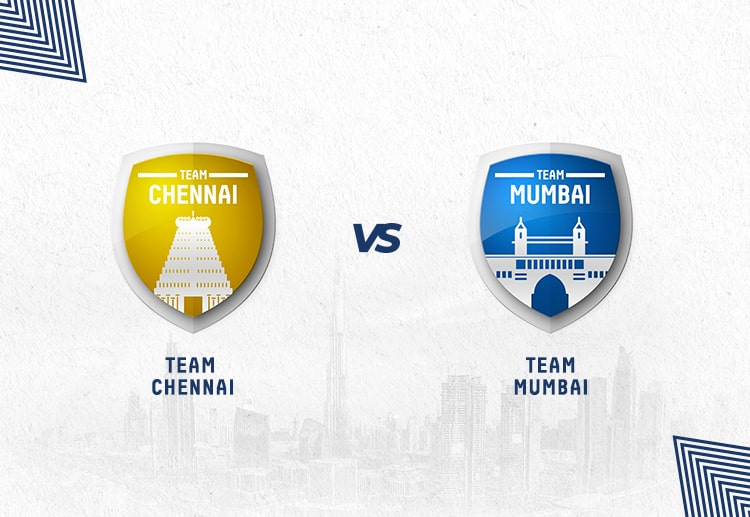 CSK vs MI will be a match between two of the most successful teams in the Indian T20 League.