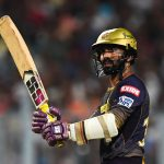 Dinesh Karthik has overseen two close victories for Kolkata last week.