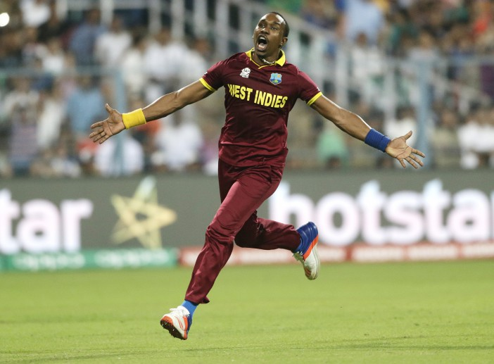 Champion Dwayne Bravo also takes a special interest in music other than cricket.