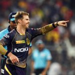 Lockie Ferguson returned with figures of 5/17 in five overs.