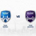 MI vs KKR fixture has been won mostly by Mumbai.