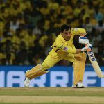 Mahendra Singh Dhoni has captained Chennai to eight finals.