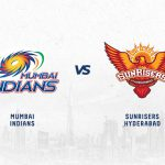 MI vs SRH has been won by Hyderabad more often
