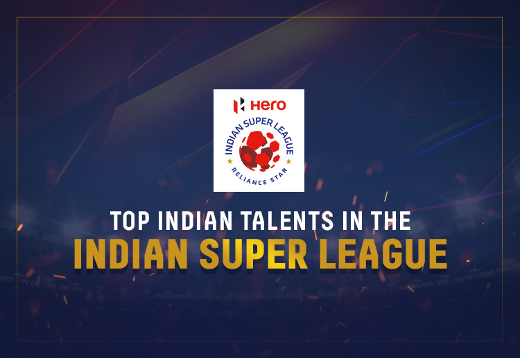 Like Jamshedpur FC, FC Goa have been one of the pioneers in recognizing Indian talents.