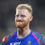 Ben Stokes has averaged a brilliant 40.71 for Rajasthan in the 2020 season.