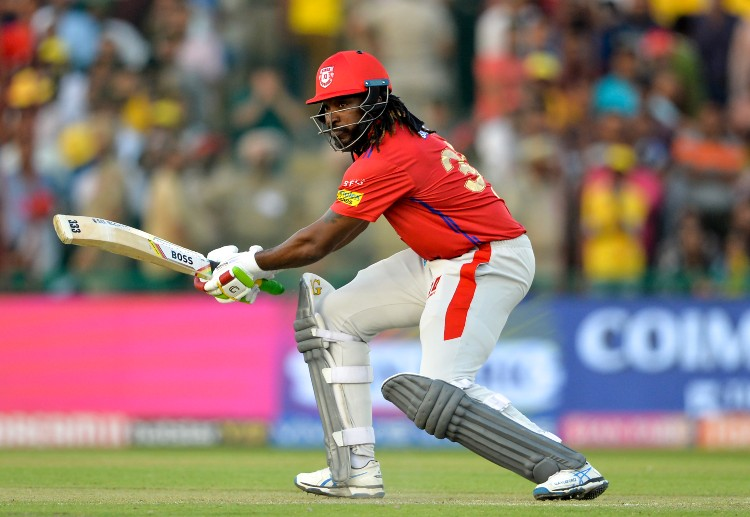 Chris Gayle's 99 showed what Punjab actually missed this season.