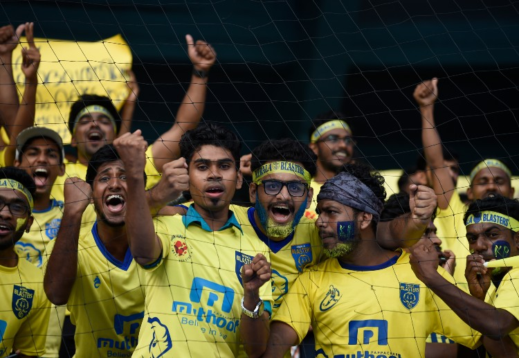 Kerala Blasters have I-League winning coach Kibu Vicuna as their manager.