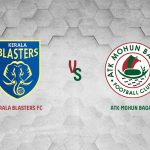 Gary Hooper will be the Tuskers' biggest weapon in the Kerala Blasters vs ATK Mohun Bagan fixture.