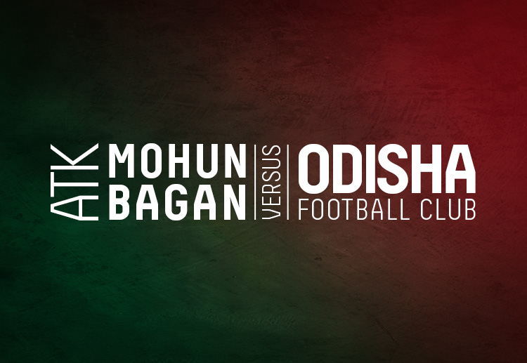 Manvir Singh started on the bench in the first two matches of ATK Mohun Bagan.