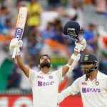 Ajinkya Rahane led from the front as India levelled the Test series 1-1 with two more matches to come.