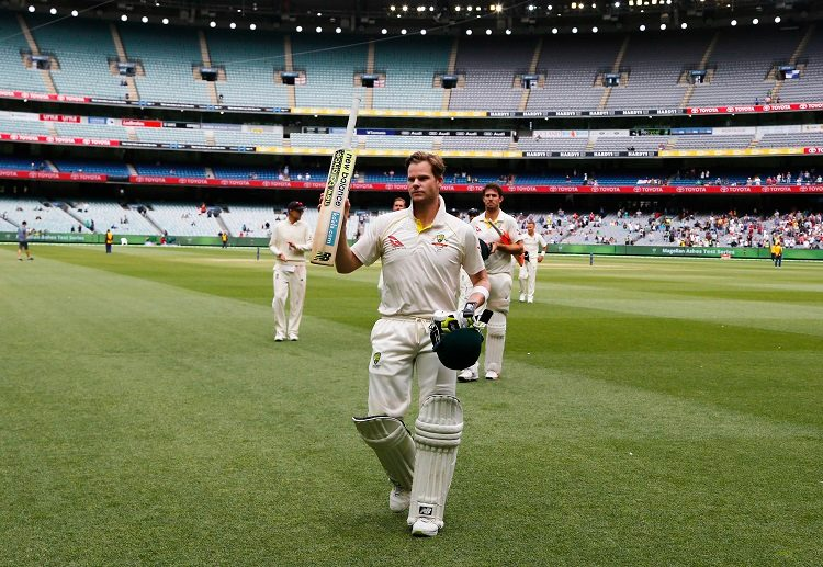 The first Boxing Day Test was played in 1950.