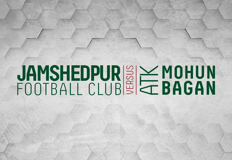 Jamshedpur FC vs ATK Mohun Bagan will be the fourth match for both teams of the season.