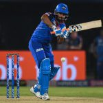 Rishabh Pant scored a century in the practice match against Australia A earlier in December.