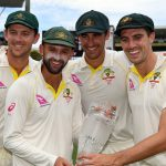 The numbers achieved by the Australian bowling line up in the recent past are remarkable.