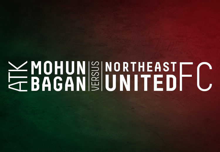 The Mariners will take on NorthEast United FC in their first match of 2021