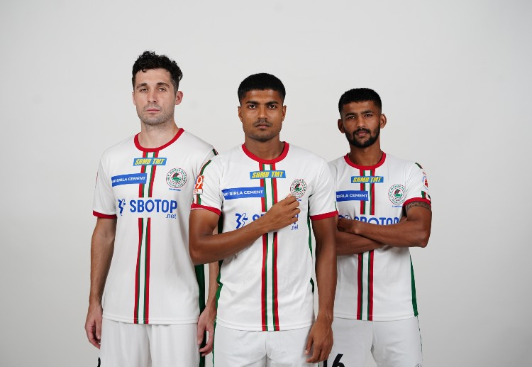 ATK Mohun Bagan vs Jamshedpur FC finished 1-0 in the favour of the hosts.