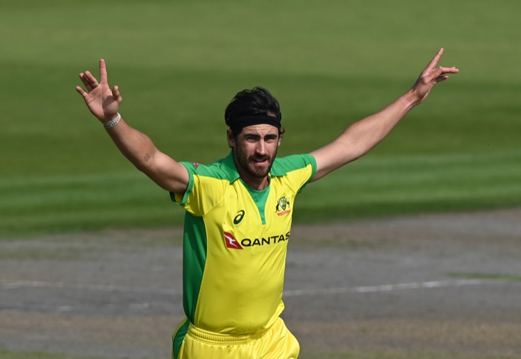Mitchell Starc is one of the top T20 bowlers in the world.