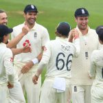 IND vs ENG is a four-match Test series.