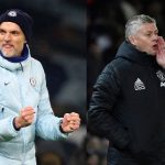 Thomas Tuchel and Ole Gunnar Solskjaer will both be aiming for a win on Sunday in the Premier League.