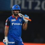 This will be Rishabh Pant's sixth season with Team Delhi in the Indian T20 League.